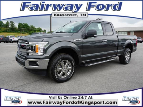 2020 Ford F-150 in Kingsport, TN