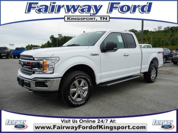 2019 Ford F-150 in Kingsport, TN
