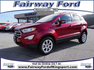 Fairway Ford Kingsport Tn >> Fairway Ford Tn Car Dealership In Kingsport Tn Truecar
