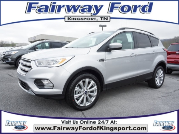 2019 Ford Escape in Kingsport, TN