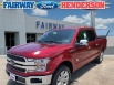 2019 Ford F-150 King Ranch SuperCrew 5.5' Box 4WD for Sale in Henderson, TX