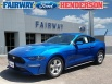 2019 Ford Mustang EcoBoost Fastback for Sale in Henderson, TX