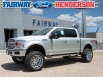 2019 Ford F-150 XLT SuperCrew 5.5' Box 4WD for Sale in Henderson, TX