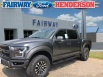 2019 Ford F-150 Raptor SuperCrew 5.5' Box 4WD for Sale in Henderson, TX