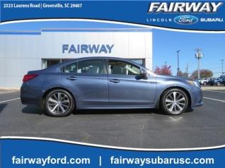Subaru Greenville Sc >> Used Subarus For Sale In Greenville Sc Truecar
