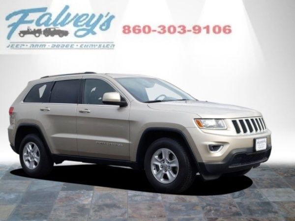 2014 Jeep Grand Cherokee in Norwich, CT