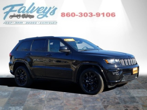 2019 Jeep Grand Cherokee in Norwich, CT