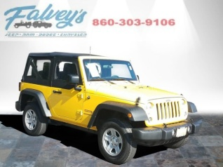 Used Jeep Wranglers for Sale in Milford, CT | TrueCar