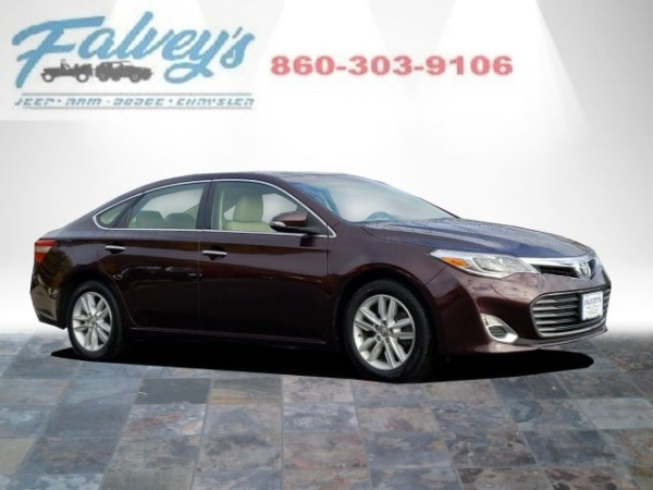 2014 Toyota Avalon in Norwich, CT