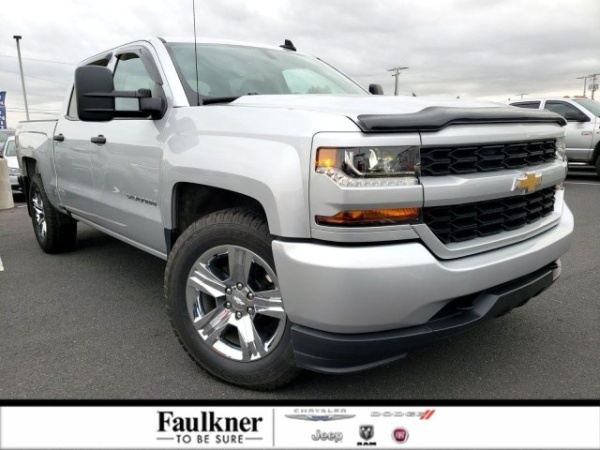 2018 Chevrolet Silverado 1500 in Mechanicsburg, PA