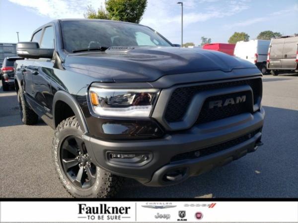 2020 Ram 1500 in Mechanicsburg, PA