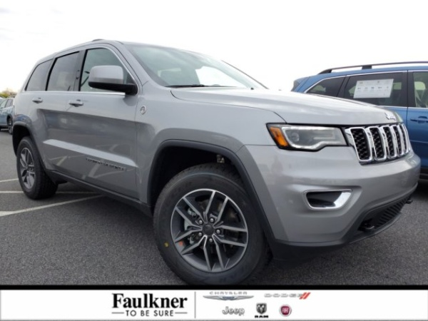 2020 Jeep Grand Cherokee in Mechanicsburg, PA