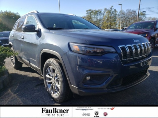 2020 Jeep Cherokee in Mechanicsburg, PA