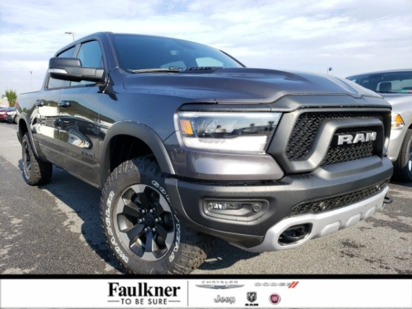 2019 Ram 1500 in Mechanicsburg, PA