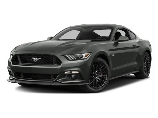 2016 Ford Mustang in Costa Mesa, CA