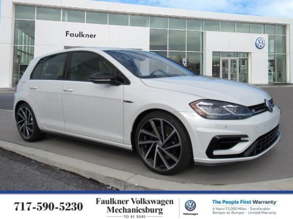 2019 Volkswagen Golf R in Mechanicsburg, PA