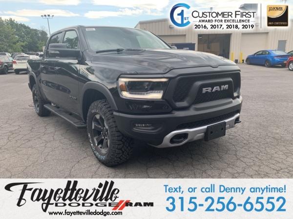 2019 Ram 1500 in Fayetteville, NY