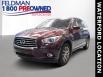 2014 INFINITI QX60 3.5 AWD for Sale in Waterford, MI