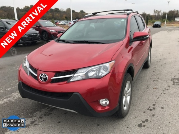 Toyota Dealership Tulsa >> Used Toyota Rav4 For Sale In Tulsa Ok 141 Cars From 5 950