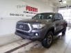 2019 Toyota Tacoma TRD Sport Double Cab 5' Bed V6 4WD Manual for Sale in New Philadelphia, OH
