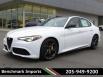 2019 Alfa Romeo Giulia Ti Sport Carbon RWD for Sale in Birmingham, AL
