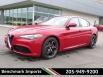 2019 Alfa Romeo Giulia Ti Sport RWD for Sale in Birmingham, AL