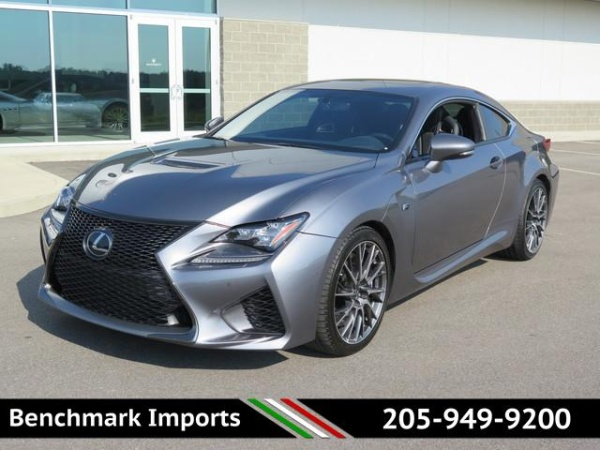 2016 Lexus RC F Base