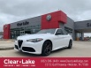 2019 Alfa Romeo Giulia Ti Sport Carbon RWD for Sale in Webster, TX