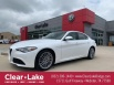 2019 Alfa Romeo Giulia Ti Lusso RWD for Sale in Webster, TX