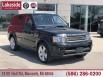 2011 Land Rover Range Rover Sport SC for Sale in Macomb, MI