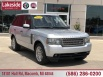 2010 Land Rover Range Rover HSE for Sale in Macomb, MI