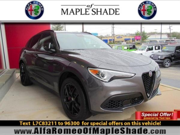 2020 Alfa Romeo Stelvio in Maple Shade, NJ