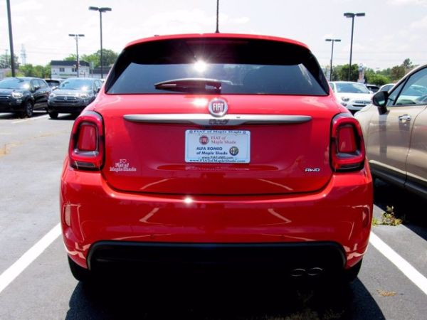 2020 FIAT 500X in Maple Shade, NJ