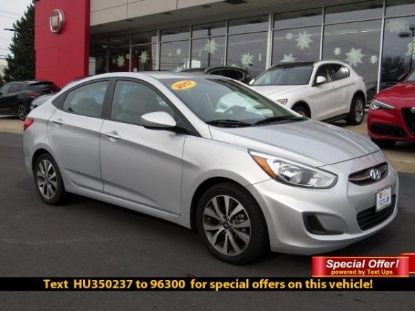 2017 Hyundai Accent in Maple Shade, NJ