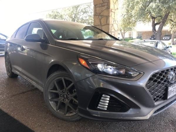 2018 Hyundai Sonata in Irving, TX