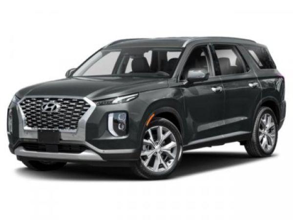 2020 Hyundai Palisade in Irving, TX