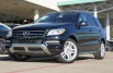 2014 Mercedes-Benz M-Class ML 350 4MATIC for Sale in Irving, TX