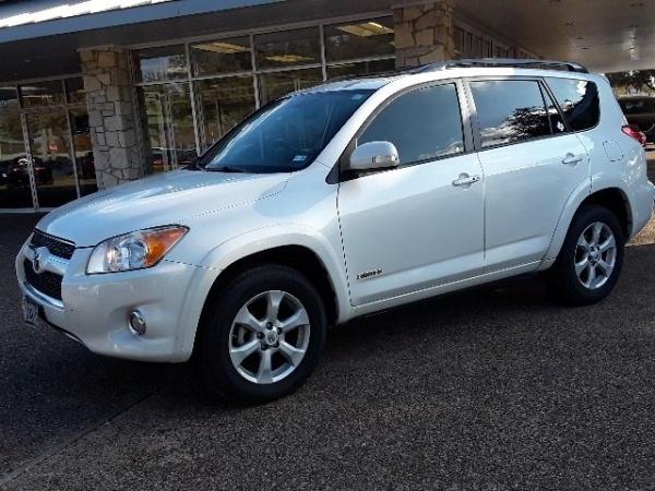 2012 Toyota RAV4