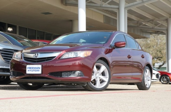 2013 Acura ILX in Irving, TX