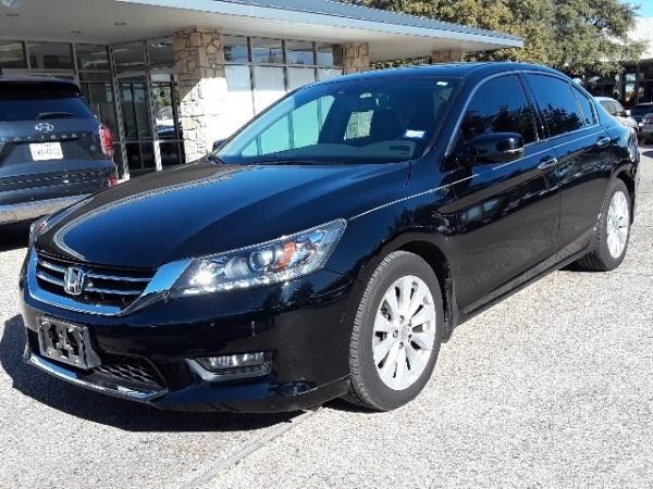 2015 Honda Accord in Irving, TX