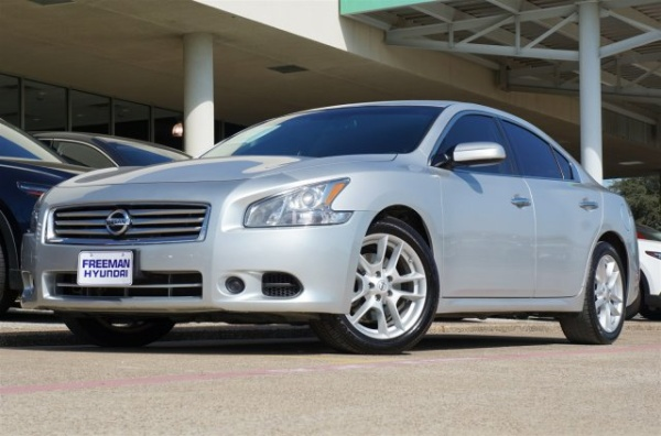 2014 Nissan Maxima Prices, Reviews and Pictures | U.S. News & World ...
