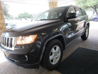 Used Jeep Grand Cherokees for Sale in Fort Worth, TX | TrueCar