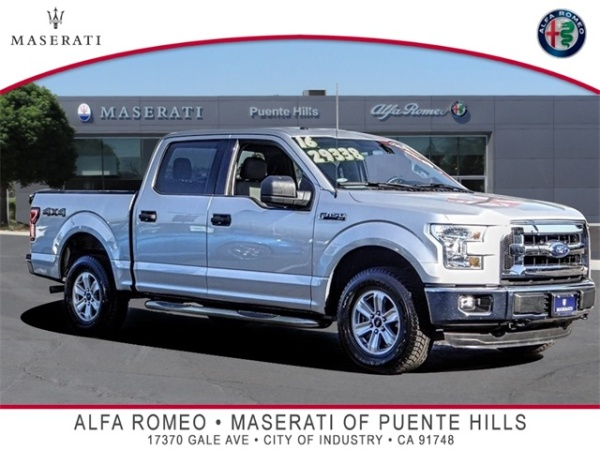 2016 Ford F-150 in City of Industry, CA