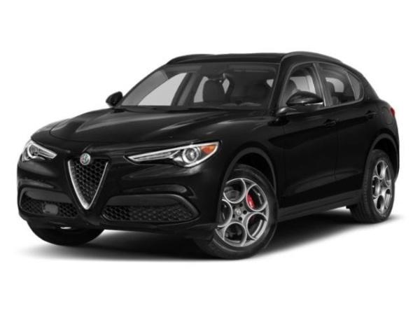 2019 Alfa Romeo Stelvio RWD