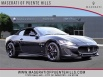 2014 Maserati GranTurismo Sport Convertible for Sale in City of Industry, CA