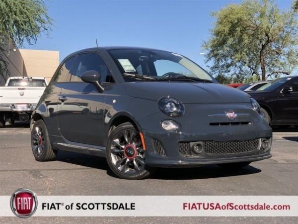 new fiat 500 for sale in scottsdale, az | u.s. news & world report