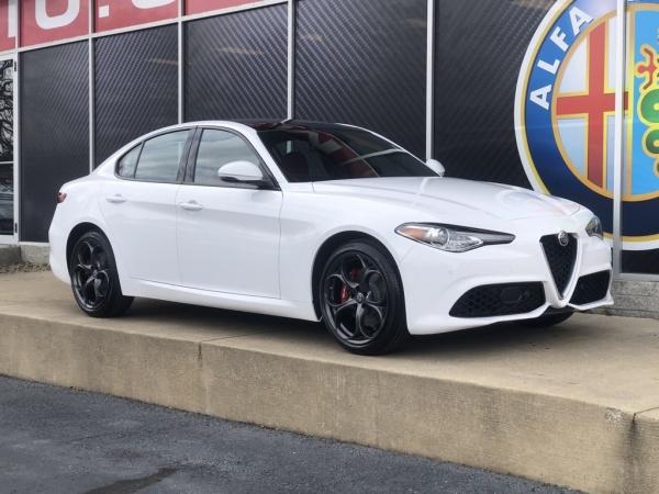 2020 Alfa Romeo Giulia in Strongsville, OH