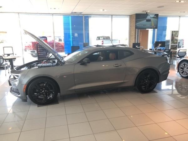 2019 Chevrolet Camaro in Laurel, MT