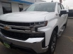2020 Chevrolet Silverado 1500 LT Crew Cab Standard Box 4WD for Sale in Laurel, MT