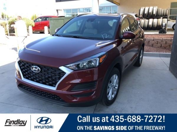 2020 Hyundai Tucson in St. George, UT